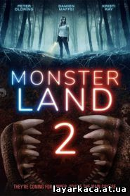 Monsterland 2 2019